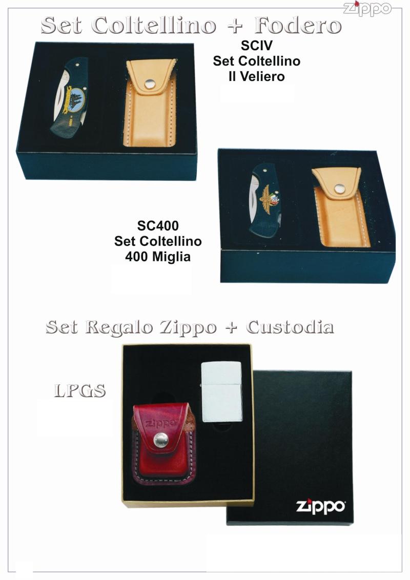 "Catalogue Zippo 2006 ""Special guest""(Italie) Catalo31"