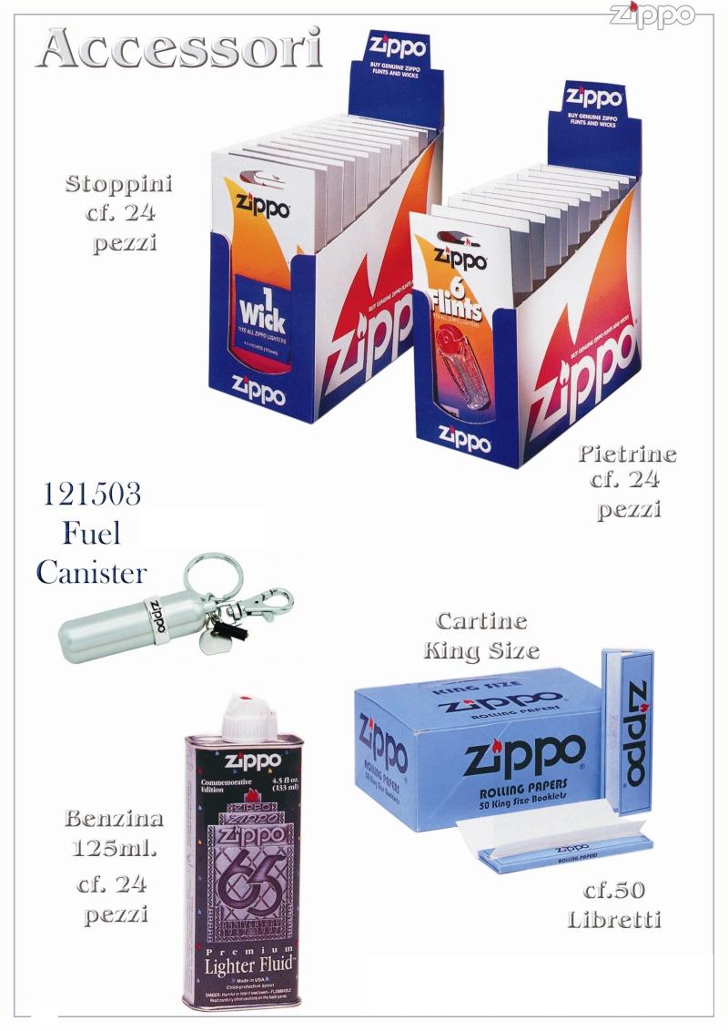 "Catalogue Zippo 2006 ""Special guest""(Italie) Catalo32"