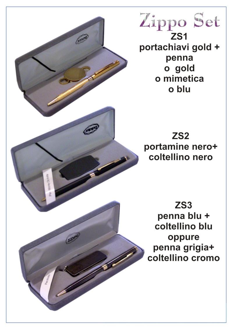 "Catalogue Zippo 2006 ""Special guest""(Italie) Catalo33"