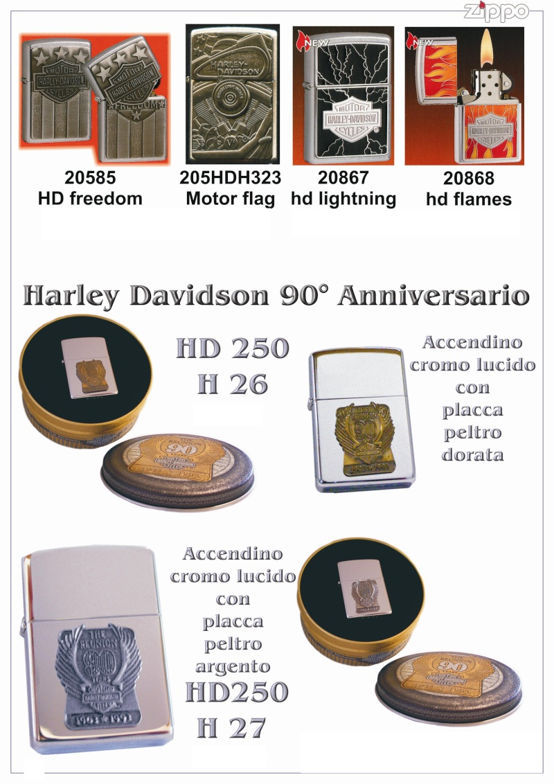 "Catalogue Zippo 2006 ""Special guest""(Italie) Catalo44"