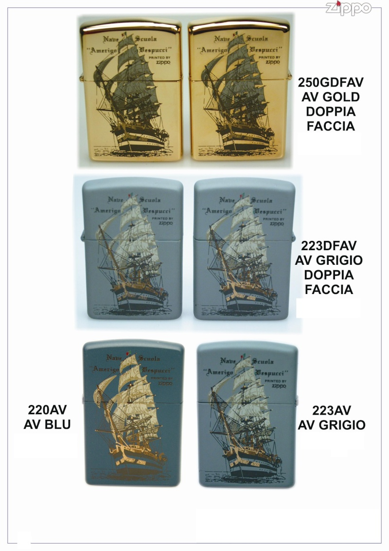 "Catalogue Zippo 2006 ""Special guest""(Italie) Catalo57"