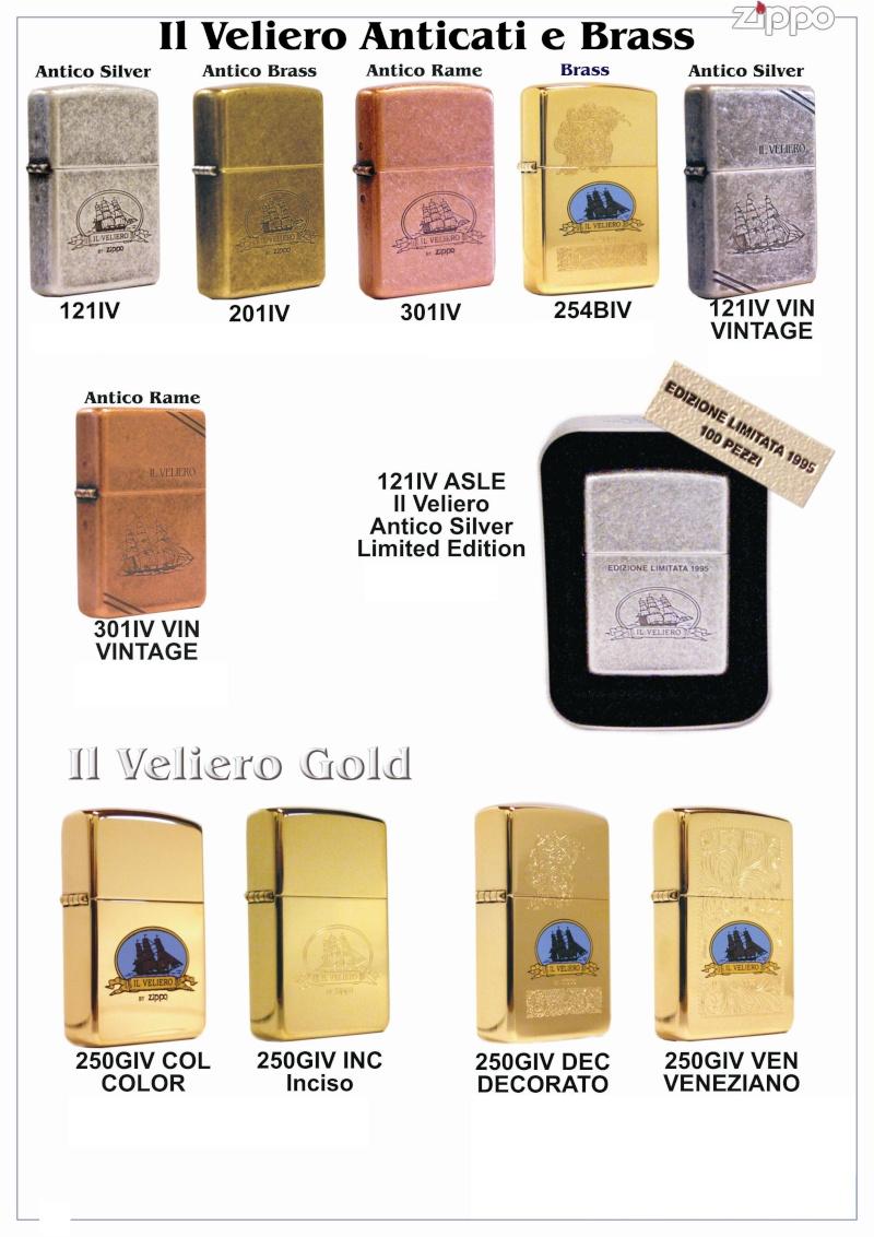 "Catalogue Zippo 2006 ""Special guest""(Italie) Catalo82"