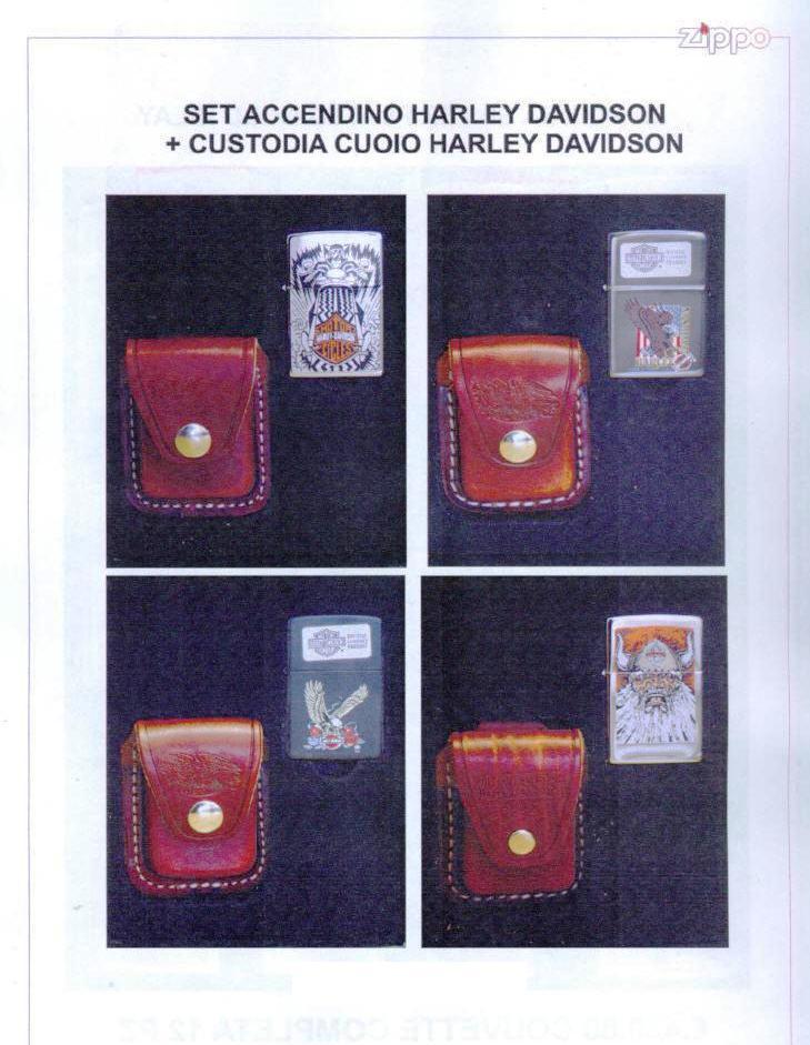 "Catalogue Zippo 2006 ""Special guest""(Italie) Catalo92"