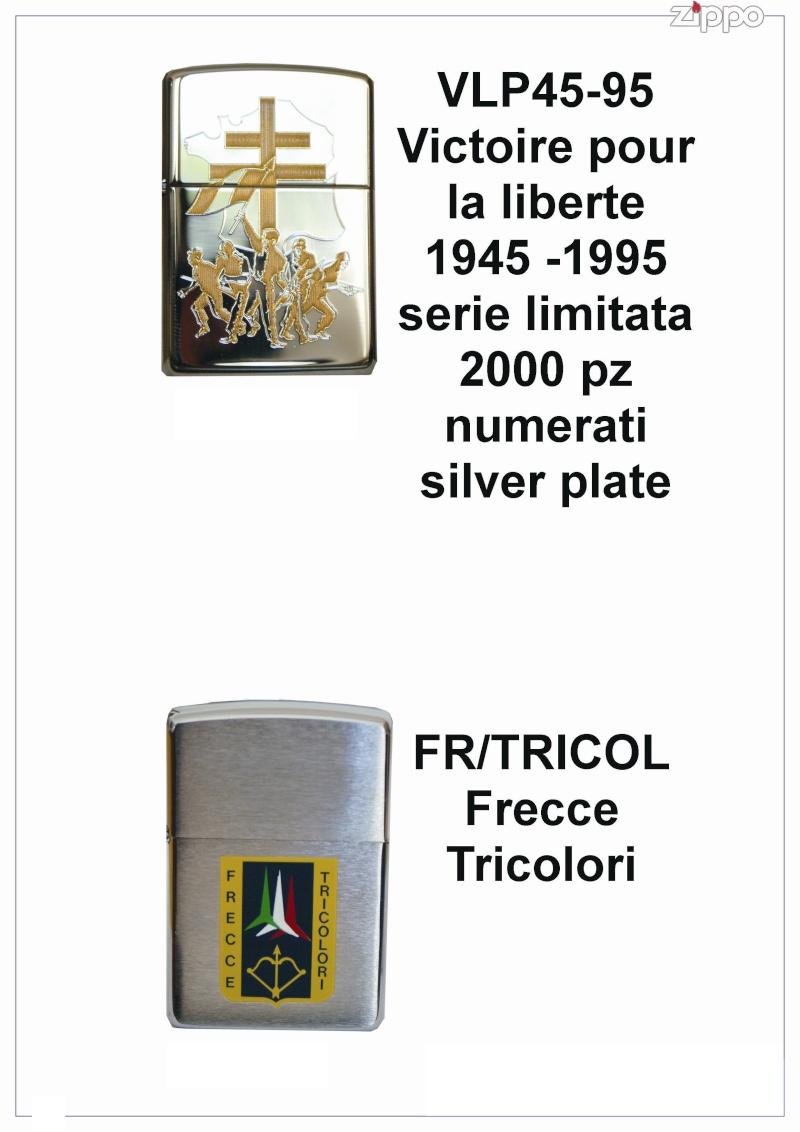 "Catalogue Zippo 2006 ""Special guest""(Italie) Catalo95"