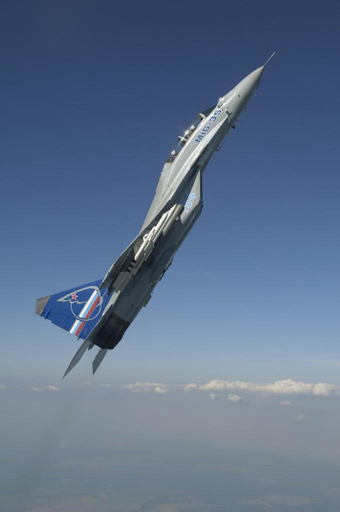 احتمال توريد MiG-29SMT الى مصر - صفحة 6 Mig-3516