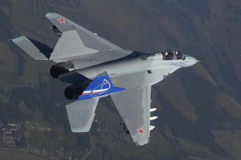 احتمال توريد MiG-29SMT الى مصر - صفحة 6 Mig-3517