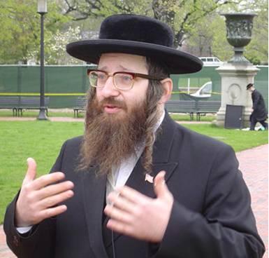 Judaísmo Rabino10
