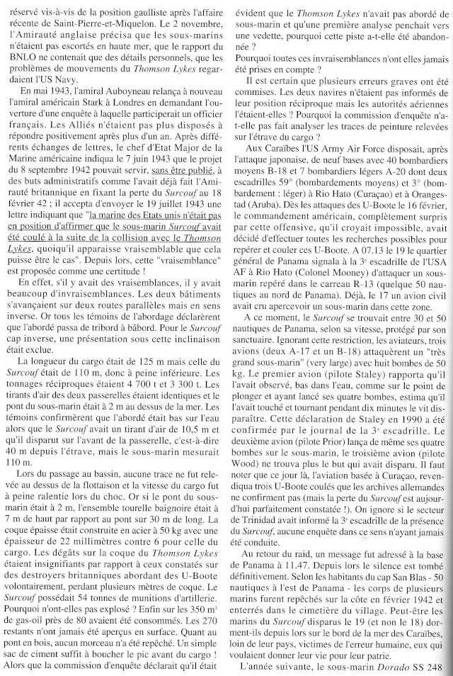 [ Divers - Les classiques ] LE CROISEUR SOUS-MARIN SURCOUF Img17710