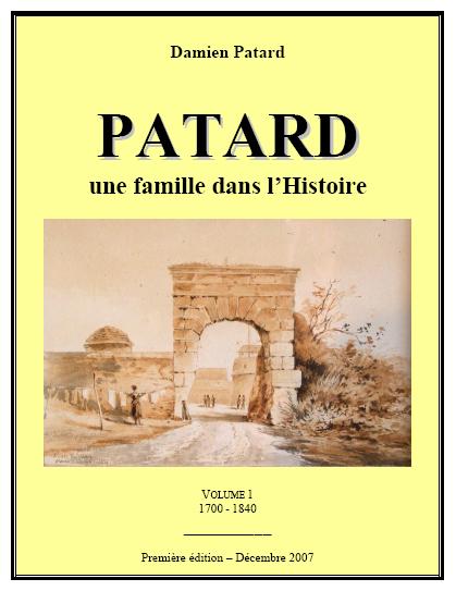 Pierre PATARD, égaré dans l'Orne Patard10