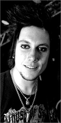 Synyster Gates Synyst12