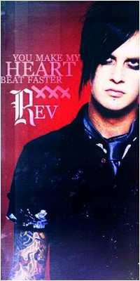 The Rev The_re11