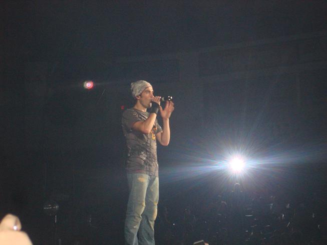 Slike sa koncerta.... N410