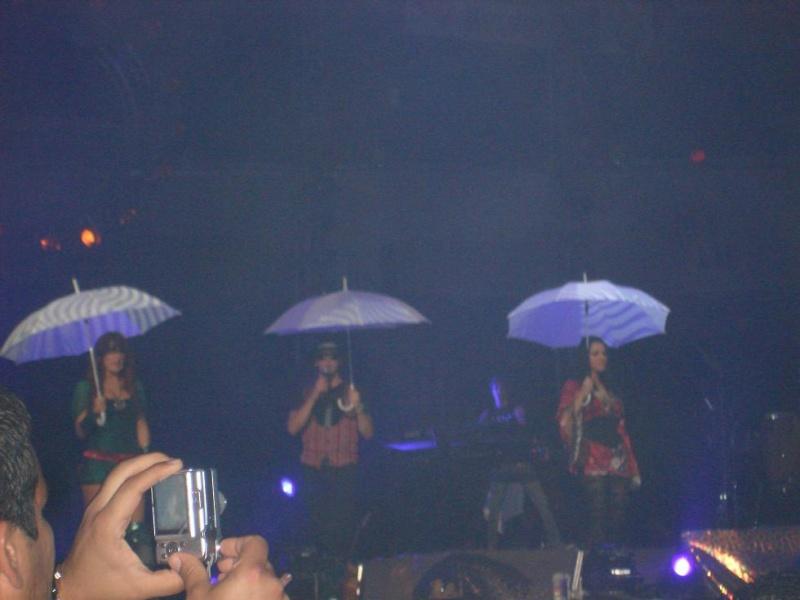Slike sa koncerta.... N610