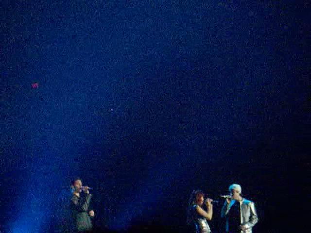 Slike sa koncerta.... N710