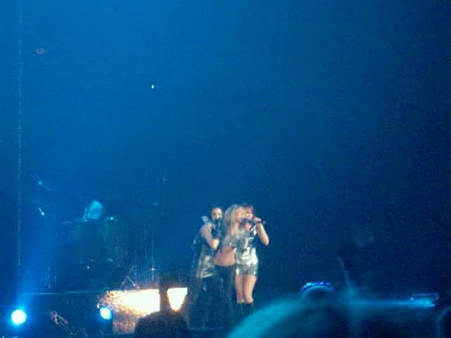 Slike sa koncerta.... N810