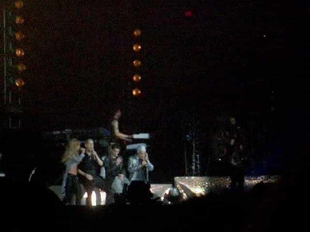 Slike sa koncerta.... N910