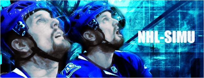 NHL-Simu