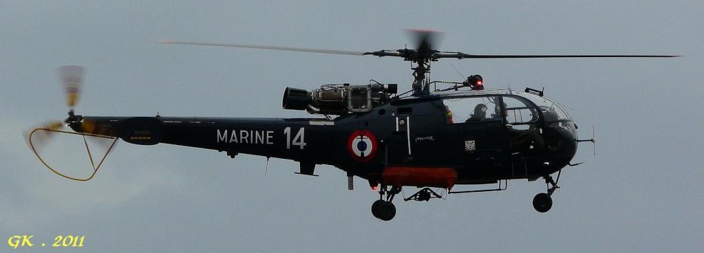 [Aéronavale divers] Alouette 3 - Page 5 Al310