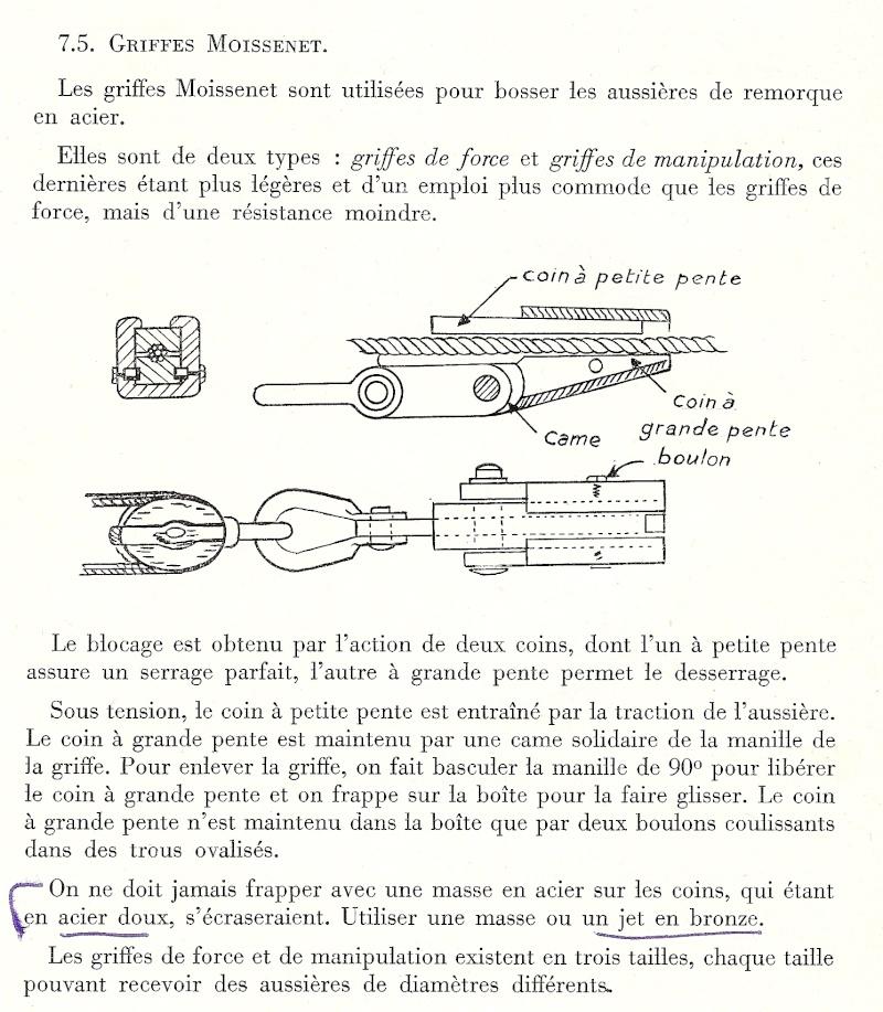 [Les batiments de ligne] RICHELIEU ET JEAN BART - TOME 1 - Page 39 Numari39
