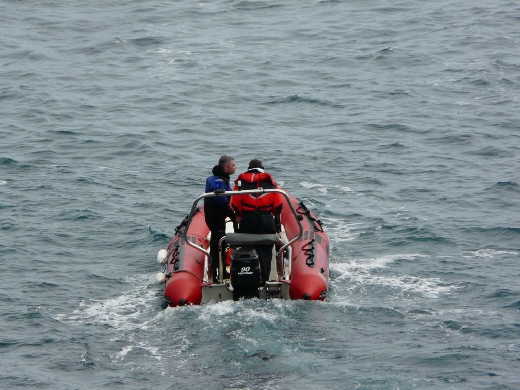 [ Divers Gendarmerie Maritime ] Moyens nautiques de la Gendarmerie - Page 4 P1140412