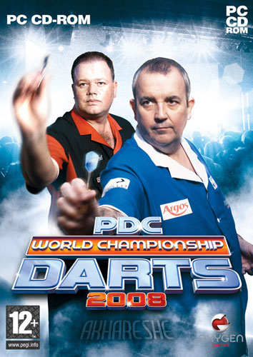 PDC World Championship Darts (2008) 2qlg4d10