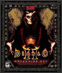 Diablo II & Lord of Destruction _galer10