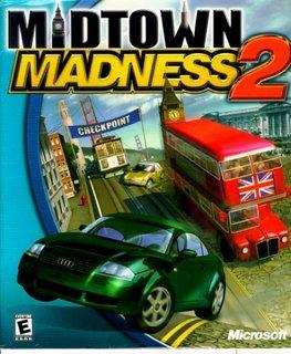 Midtown Madness 2 B0000410