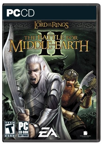 The Lord Of The Rings Battle For Middle Earth 2 RELOADED Box-l10