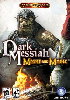 Dark Messiah of Might & Magic (PC) Darkme10