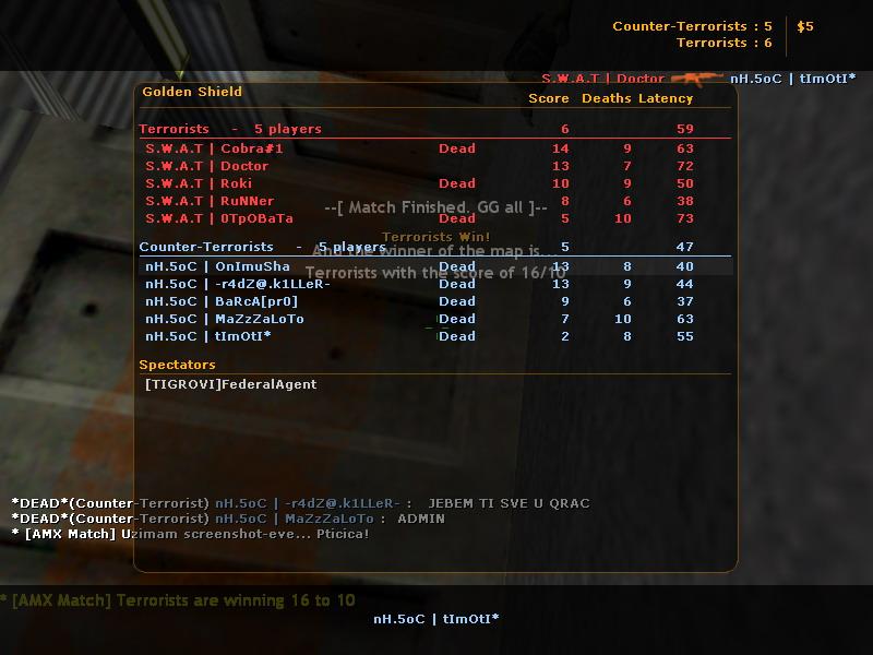 nH.5oC  vs  S.W.A.T De_nuk11