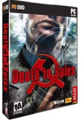Death To Spies RELOADED Deatht10