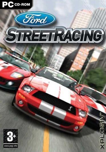 Ford Street Racing Htu5pz10