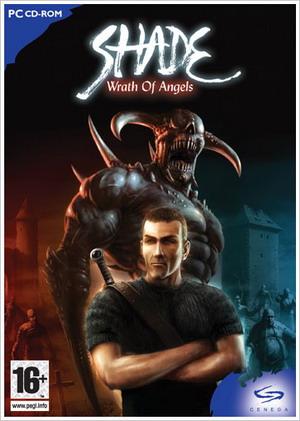 Shade Wrath Of Angels Shadef10