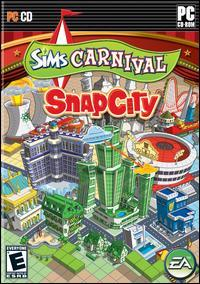 The Sims Carnival SnapCity Simg_t10