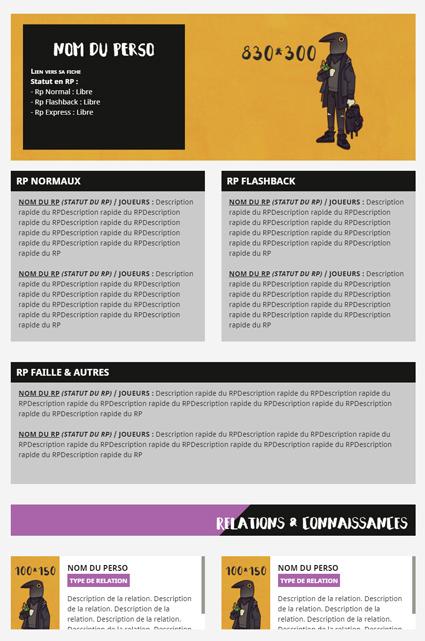 Libre service Exempl10