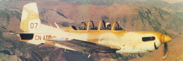 FRA: Photos anciens avions des FRA Cnatg410