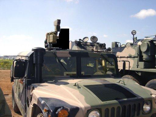 صاروخ Kornet الروسي المضاد للدروع ينتشر في الدول العربيه  Hmmerk10