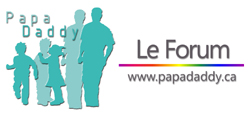 Le forum PapaDaddy