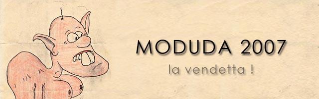 MODUDA2007