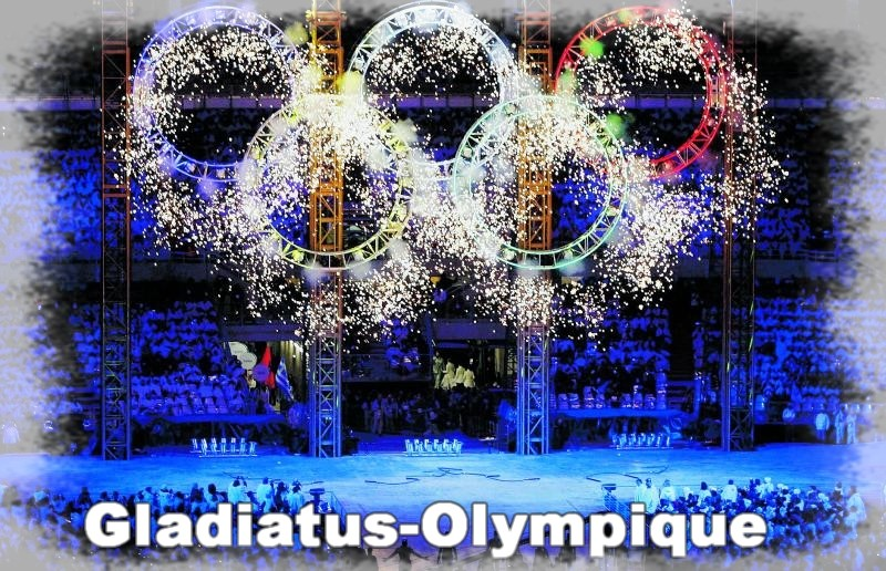gladiatus-olympique