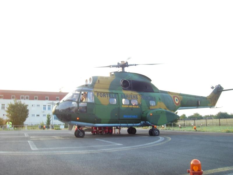 Elicoptere civile, militare, utilitare - 2008 Dsc03010