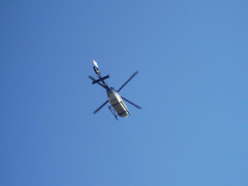 Elicoptere civile, militare, utilitare - 2008 Dsc03011