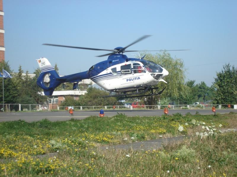 Elicoptere civile, militare, utilitare - 2008 Dsc03110