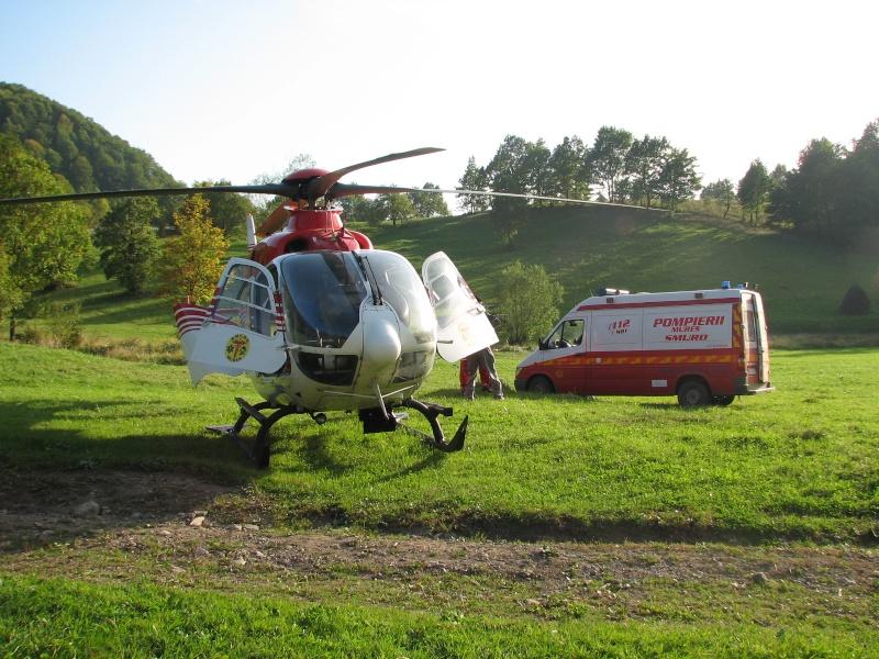 Elicoptere civile, militare, utilitare - 2008 Locat_10