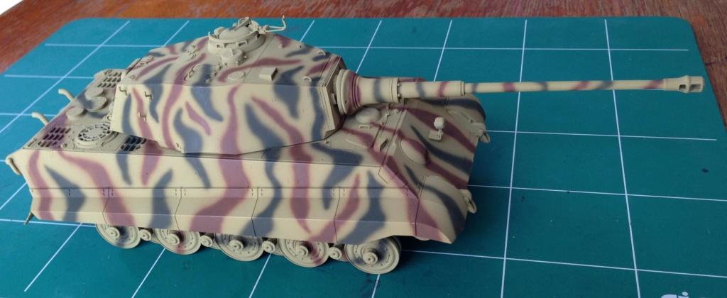 Convoi ferroviaire Tigre 2 014-ti10