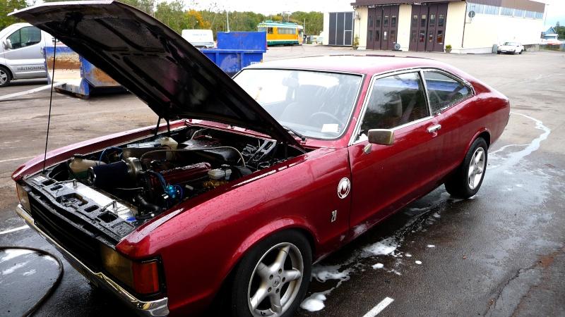 Consul72 - Ford Consul Coupe 8v Turbo -72  TILL SALU - Sida 2 P1020110