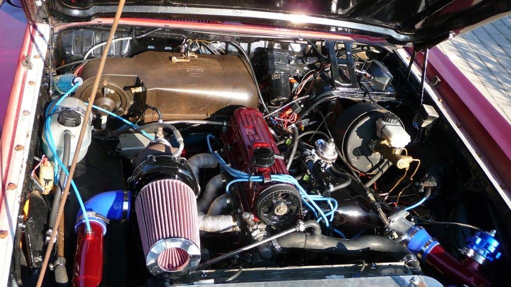 Consul72 - Ford Consul Coupe 8v Turbo -72  TILL SALU - Sida 2 P1020310