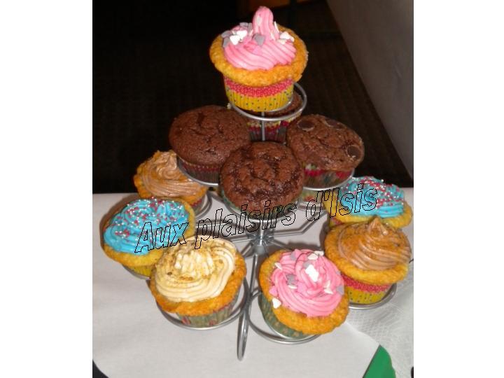 Cupcakes : recettes et décors simples - Page 4 Cup110