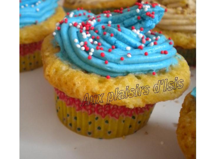 Cupcakes : recettes et décors simples - Page 4 Cup310