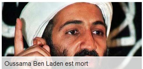 *** Ben Laden est mort *** 910
